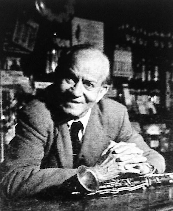 The great jazz. Great Encyclopedia of jazz. no 51